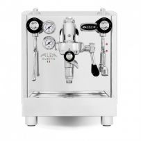 IZZO ALEX DUETTO ESPRESSO COFFEE MACHINE