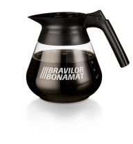 Bravilor Bonamat Glass Coffee Decanter