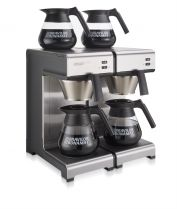 Bravilor Bonamat Mondo Twin Series