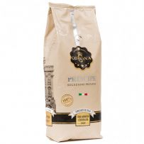 Corona Principe coffee beans