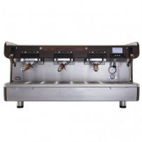 FAEMA TEOREMA A/2  Brown automatic coffee machine