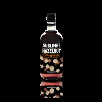 Sublime Hazelnut Syrup