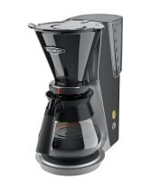 Bravilor Junior filter coffee machine