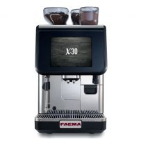 FAEMA X30 FULLY AUTOMATIC COFFEE MACHINE